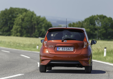 NEW NISSAN NOTE: DESIGN AND TECHNOLOGY CONNECTED